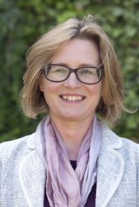 Sharon Redrobe