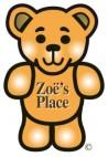 Zoe's Bear Logo LARGE