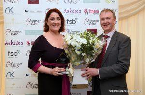 Jo Derviller-Judges Award