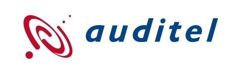 Auditel logo