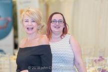 Ann Burton & Stacey Calder
