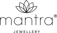 Mantra logo with strap V1