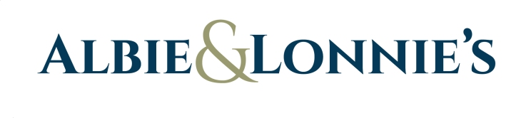 Albie & Lonnie's logo