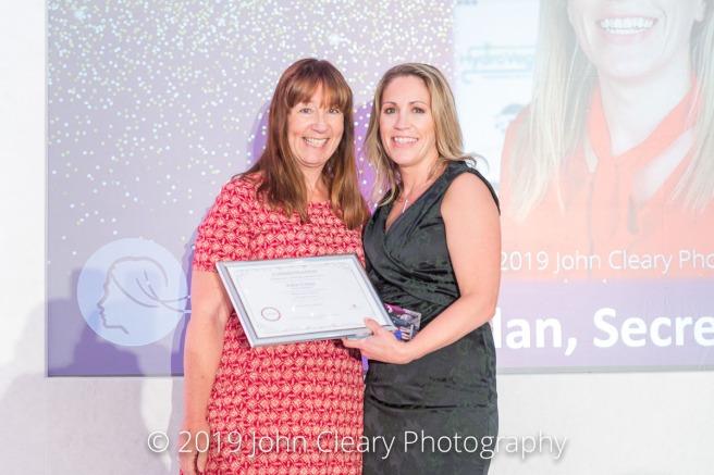Julie Colan-Commendation-International